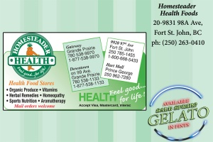homesteader-health-food