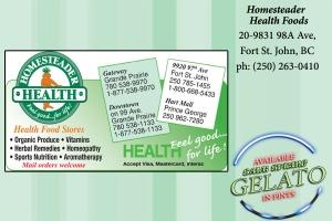 homesteader-health-food