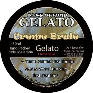Creme-Brule