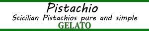 Scicilian Pistachios pure and simple