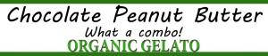 Organic Chocolate Peanut Butter