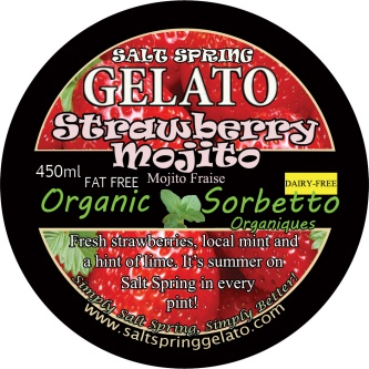 Organic-Strawberry-Mojito