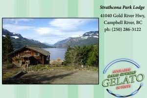strathcona-park-lodge