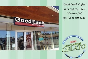 Good Earth